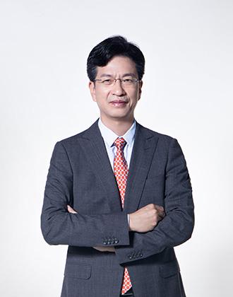 华桂潮博士