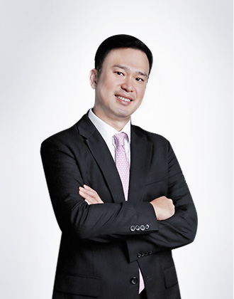 Raymond Chang(张瑞展)